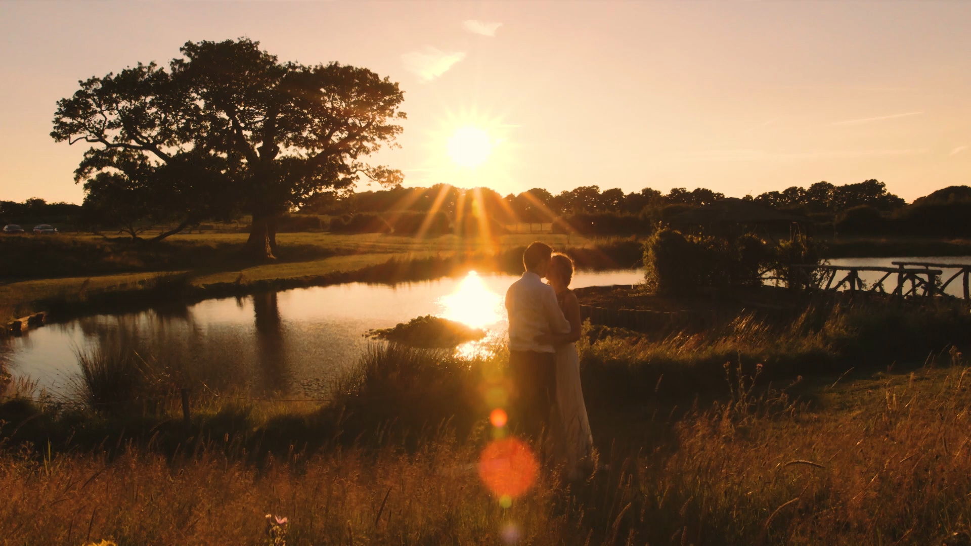 Wedding Film Wedding Videographer Kent Natural Wedding Films Kent Wedding Videography