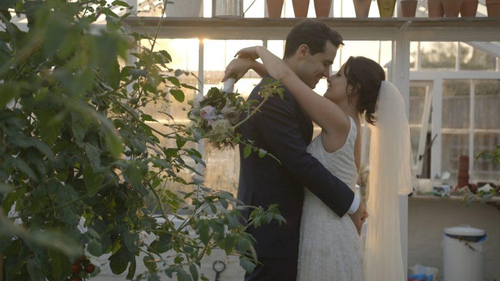 Wedding Video In Kent