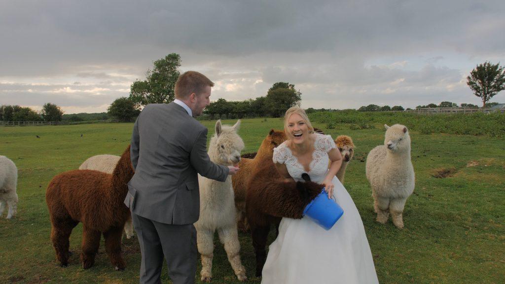 Sussex-Wedding-Videographers