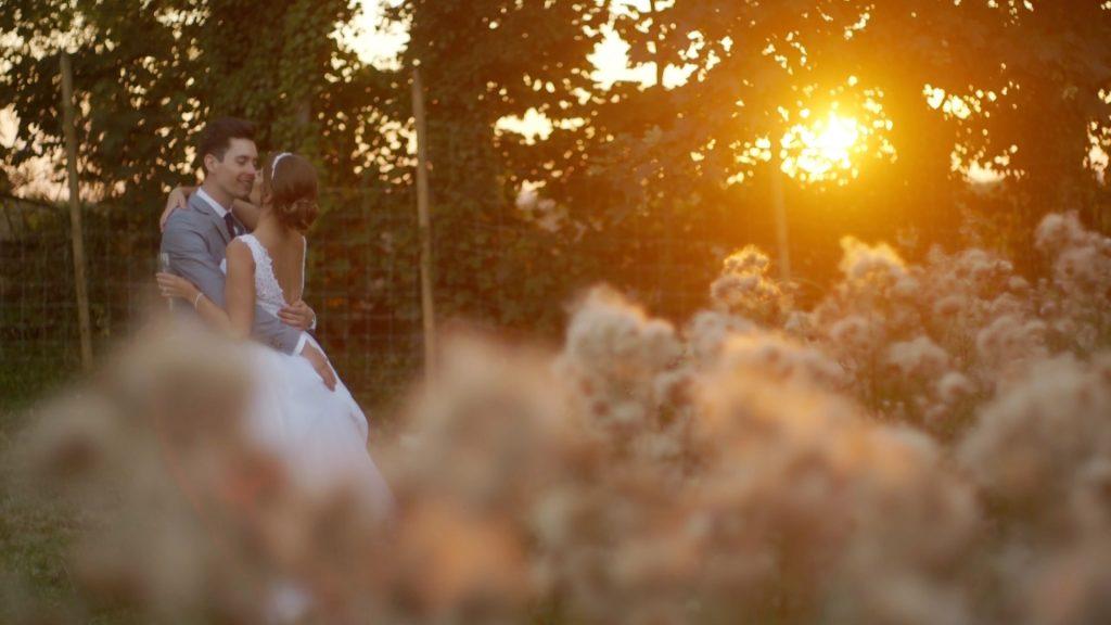 Wedding Videogapher Wilderness
