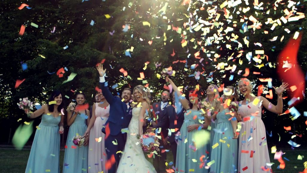 Wedding Videography Kent sussex Essex