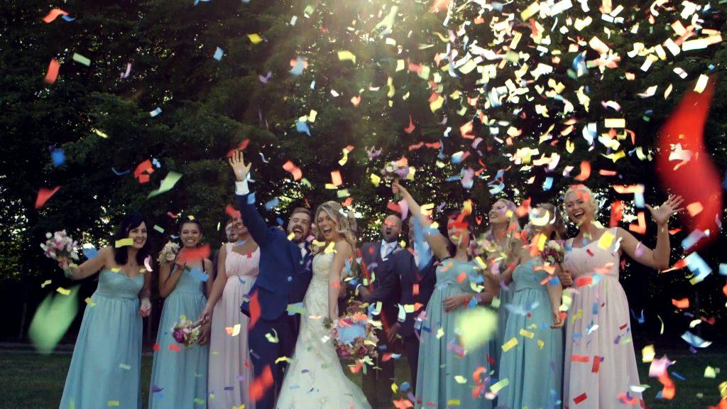Wedding Videography Kent sussex Essex